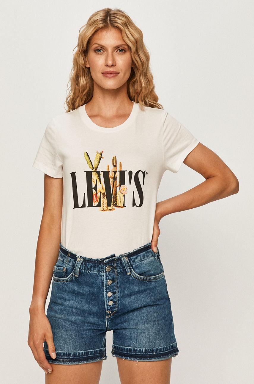 Promocja na odzież męską i damską Levi's w @Limango - przykłady