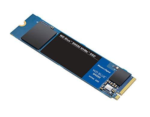 Dysk WD Blue SN550 NVMe SSD 1 TB - 93,01€