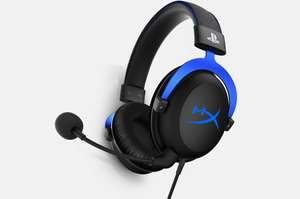 Słuchawki HYPERX Cloud PS4 w avans.pl