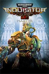 Darmowy weekend z Warhammer 40,000: Inquisitor - Martyr oraz FUSER w ramach Xbox Live Gold Free Play Days @ Xbox One