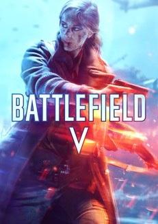 Battlefield V - Origin - promocja do 25 lutego