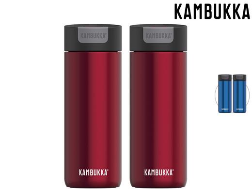 2x kubek termiczny Kambukka Olympus | 500 ml