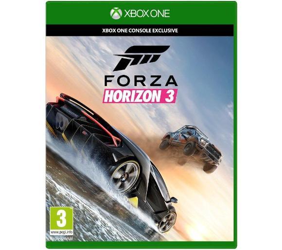 Forza Horizon 3 Xbox One / Xbox Series X w RTVeuroAGD