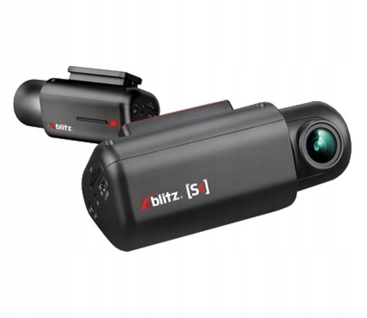 Kamera samochodowa Xblitz S4 Smart Okazja!
