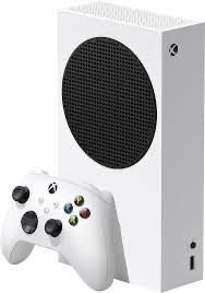 Xbox Series S 1299zł z Allegro Smart