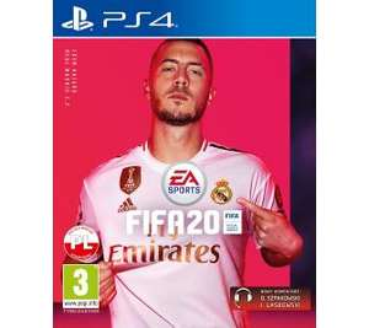 FIFA 20 PS4 / PS5