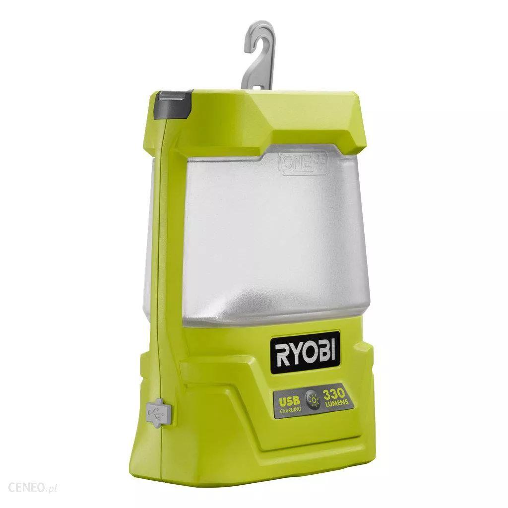 Lampa Ryobi z portem USB R18ALU-0 jula