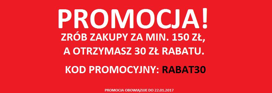 30zł od planetaklockow.pl na zakupy klocków LEGO powyżej 150zł