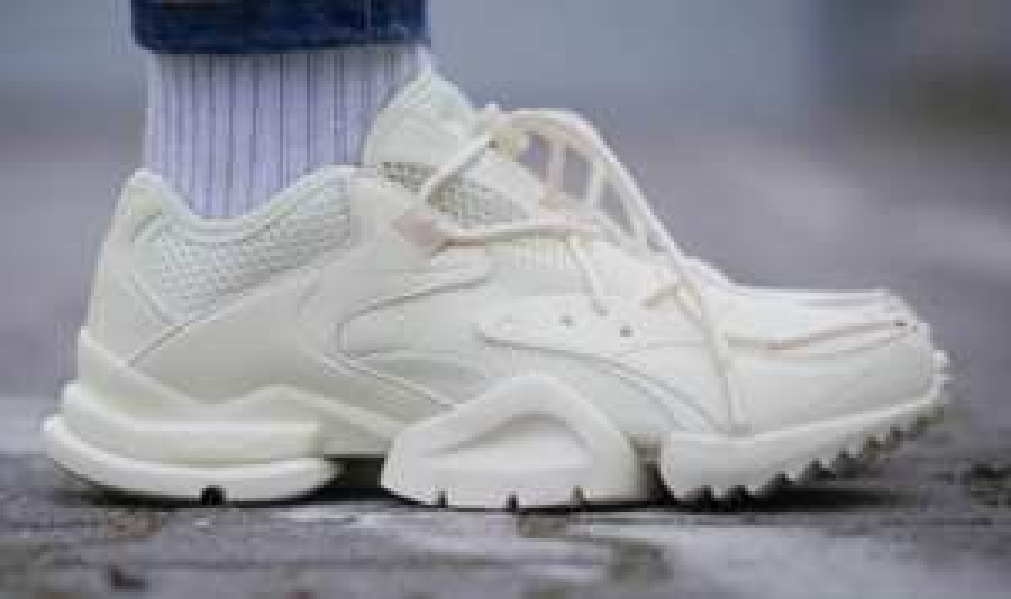 Damskie buty Reebok Run_R 96