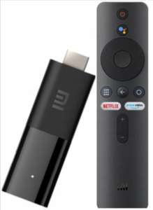 Xiaomi Mi Tv Stick z Allegro Smart