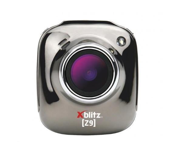 Wideorejestrator, kamerka samochodowa, średnia półka