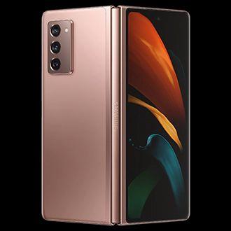 Smartfon Samsung Galaxy Z Fold 2