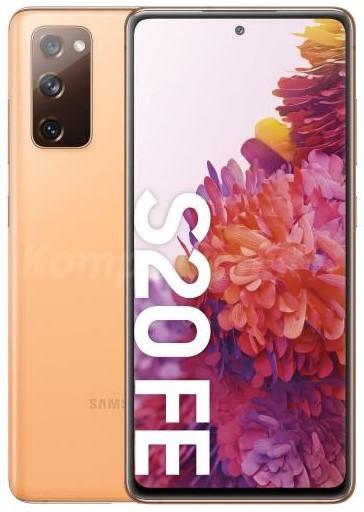 Smartfon Samsung Galaxy S20 FE (ilość sztuk ograniczona!)