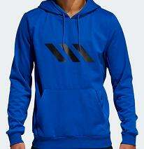 Bluza Adidas SPT B-Ball Sweatshirt