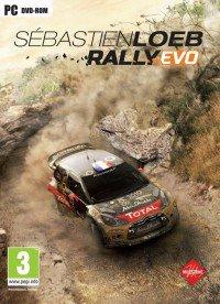 Sébastien Loeb Rally EVO PC na CDkeys.com za 24 zł
