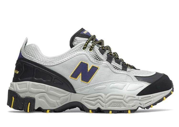 Sneakersy NEW BALANCE M801, r. 40-45.5 @ZalandoLounge