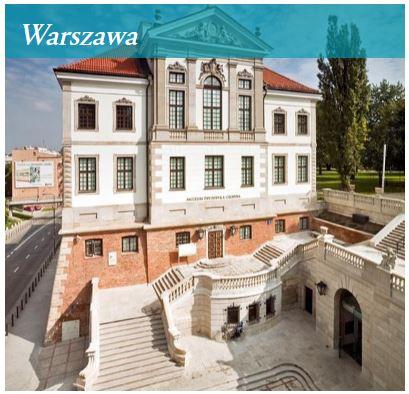 Muzeum Fryderyka Chopina za 1zł | WARSZAWA