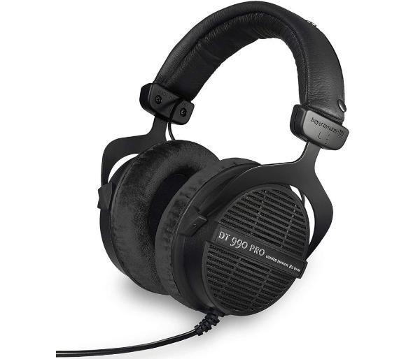 Słuchawki Beyerdynamic DT 990 PRO 80 Ohm