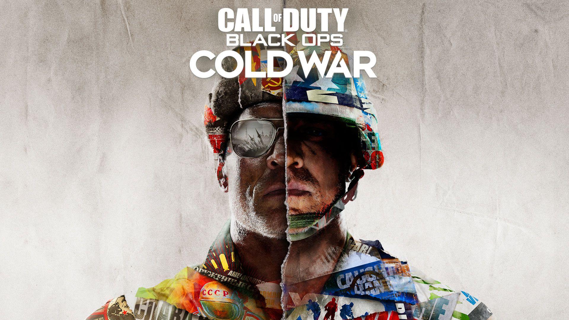 Call of Duty Black Ops Cold War w trybie multiplayer przez 7 dni za darmo