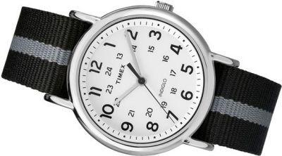 Zegarek TIMEX TW2P72200 MĘSKI WEEKENDER