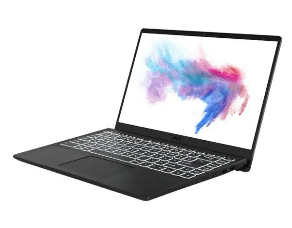 Laptop MSI Modern 14 B10MW-264XPL