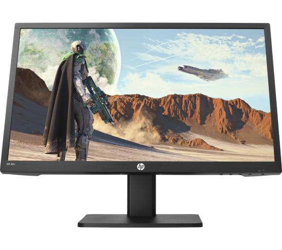 Monitor hp 22x 144hz 1ms FHD