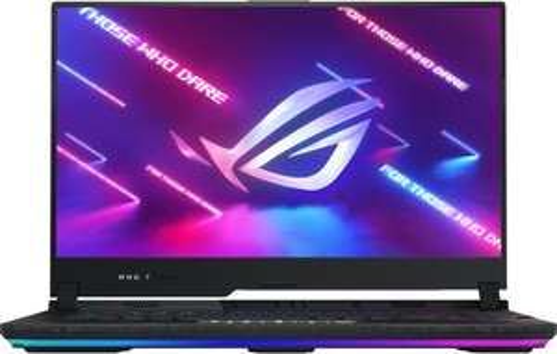 Laptop Asus ROG Strix SCAR 15 G533QS 5800H - RTX 3080