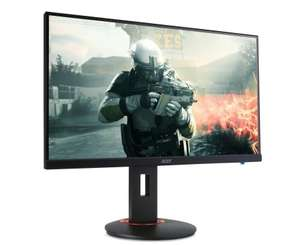 """Monitor 24,5"""" ACER XF250 1 ms"""