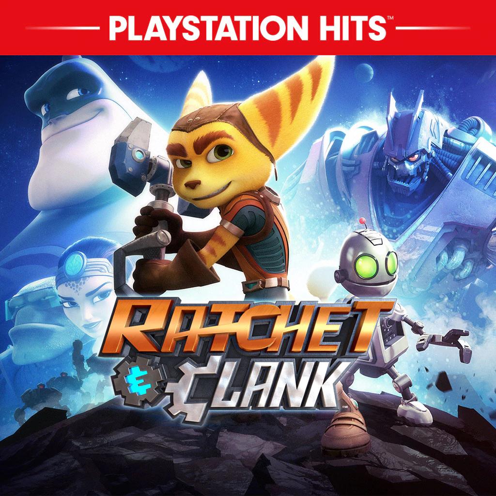 Ratchet & Clank PS4do odebrania za darmo od 2 marca do 1 kwietnia w ramach Play at Home