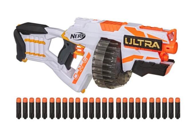 NERF Blaster Ultra One z promocji NERF @al.to