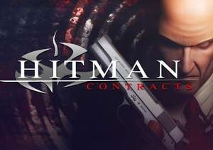 Hitman: Contracts (klucz steam) za 28 groszy @ Gamivo