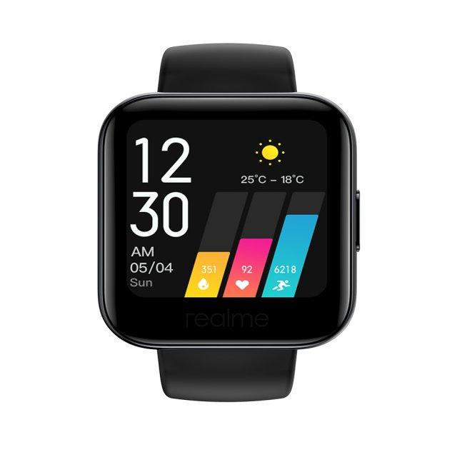 smartwatch Realme Watch 1 o 100zł taniej - tylko do 12:00