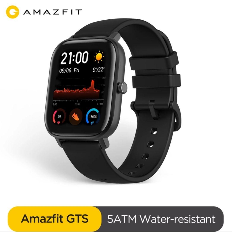 Zegarek smartwatch Amazfit GTS Wysyłka z Polski 99.99$