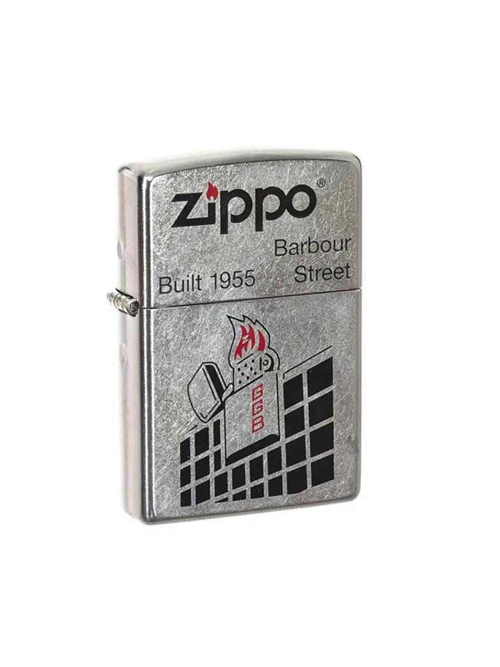 Zapalniczka Zippo Barbour za 140zł z dostawą (limitowana edycja) @ Limango