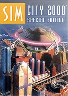 Sim City 2000 (PC) zupełnie ZA DARMO @ Origin