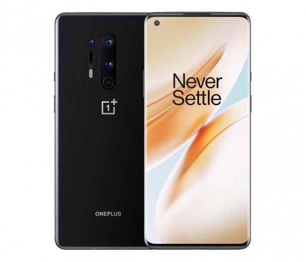 Smartfon OnePlus 8 Pro 128GB czarny w x-kom.pl