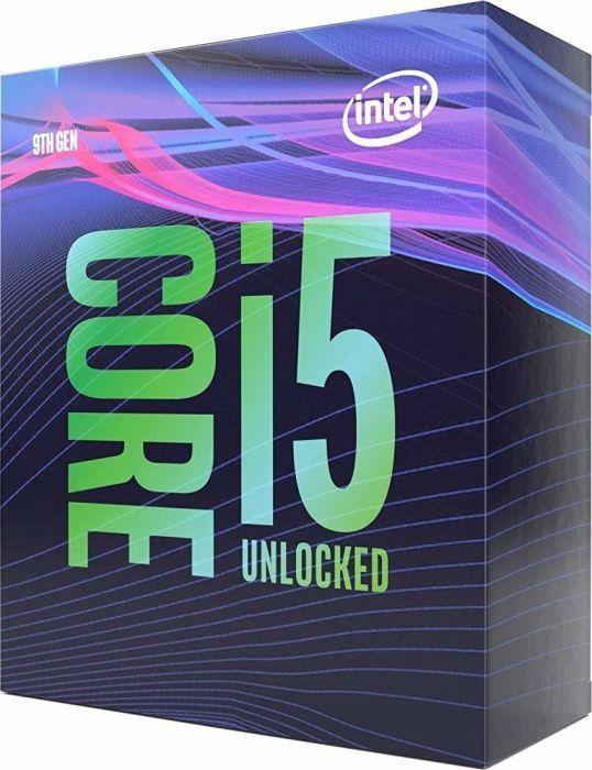 Procesor Intel Core i5-9600K