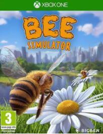 Gra Xbox One Bee Simulator
