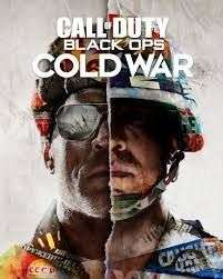 Call od Duty Black Ops Cold War PC 39,99EUR