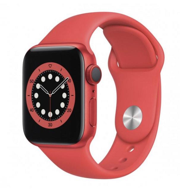 Apple Watch Series 6 LTE 40mm za 1749