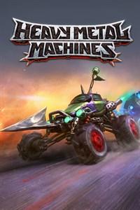 Heavy Metal Machines za darmo @ Xbox One