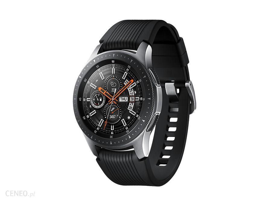 Smartwatch Galaxy Watch 46mm srebrny
