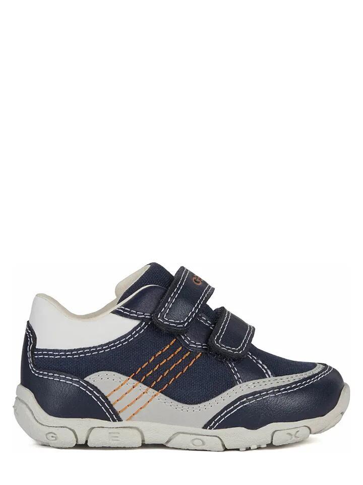 Dziecięce buty Geox w dobrych cenach + kupon rabatowy 40/300 @ Limango