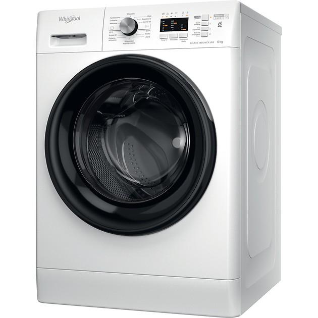 Pralka Whirlpool FFL 6038 B PL (A+++, 6kg, inwerter) @ Max Elektro