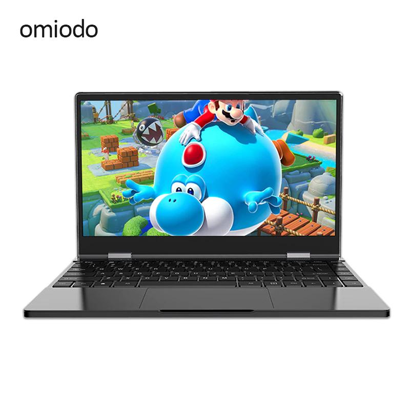 Lapdock Omiodo - stacja dokująca z ekranem i klawiaturą do smartfona, rapsberry pi. Działa z samsung DEX US $260.70