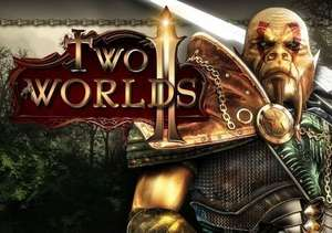 Two Worlds II HD (PC, Steam) @ Gamivo