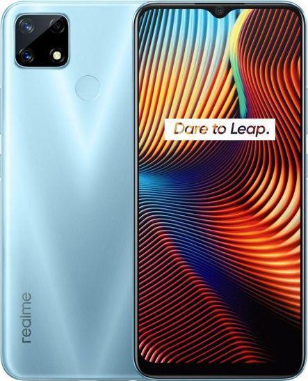 Smartfon realme 7i 4/64 GB Niebieski