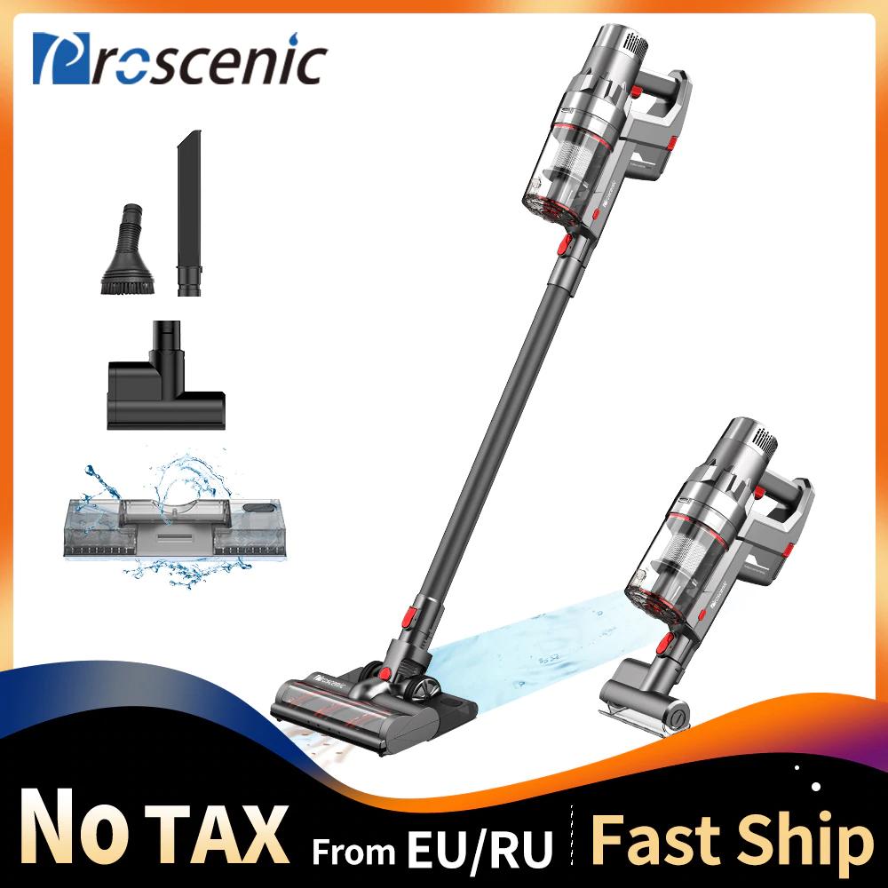 Odkurzacz akumulatorowy Proscenic P11 - Alternatywa dla Dreame T20 - Wysyłka PL (213,85$)
