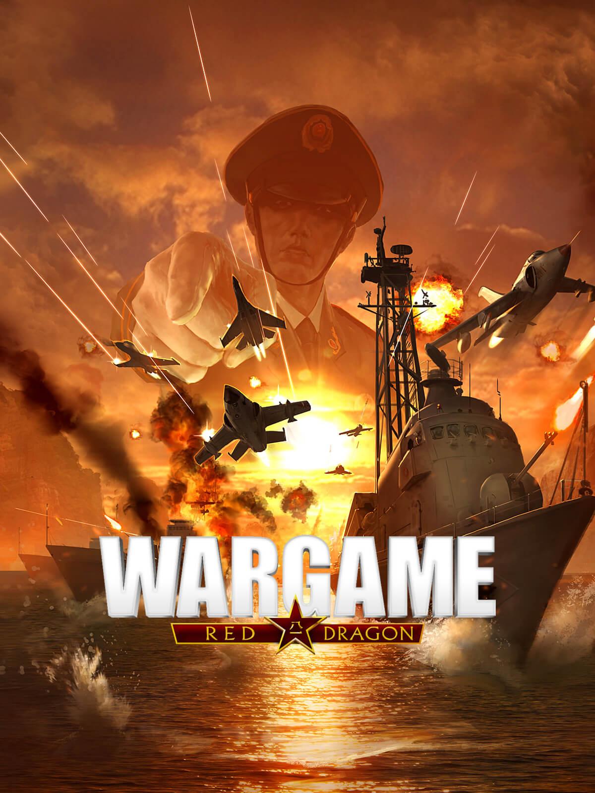 Wargame: Red Dragon za darmo w Epic Game Store od 4 marca