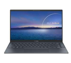 Laptop ASUS ZenBook 14 UM425IA-AM022T 14'' AMD Ryzen 5 4500U - 16GB RAM - 512GB Dysk - Win10 @oleole